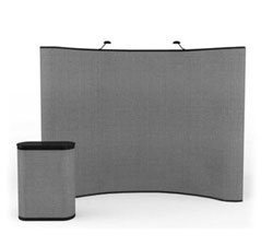 Veclro Panel Display