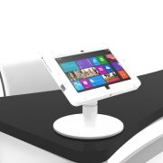 Rotating Microsoft Surface Counter Stand-1371M White