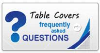 table covers frequently ask questions