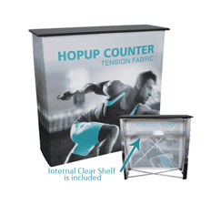 Hop-Up-Counter