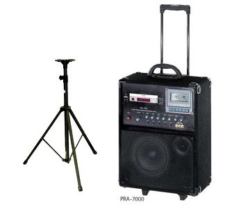 Pro PA System with Handl