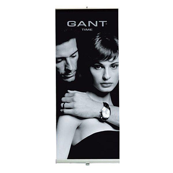 Expand QuickScreen 1 Retractable Banner Stand