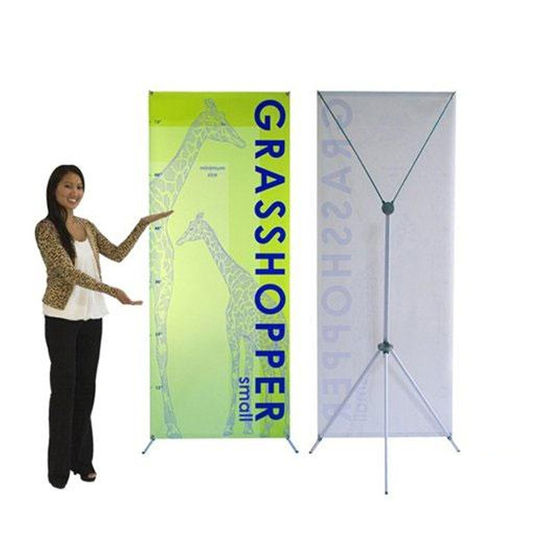 Grasshopper Pop Up Display - Small