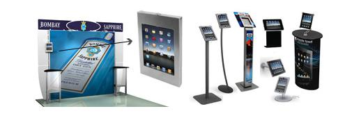 Wide variety of Ipad and Tablet Stands available