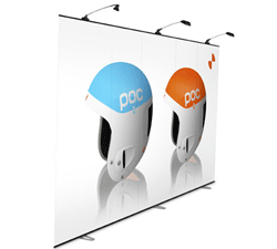 linkwall trade show displays