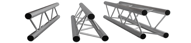 Aluminum Triangle Truss