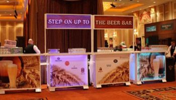 Convention Bar