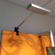 Klik Magnetic Display System LED Light