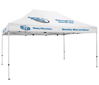 10FT X 15FT Premium Showstopper Canopy Tent