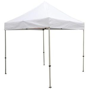 8FT Deluxe Showstopper Canopy Tent Blank