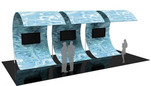Formulate Surf Video Wall