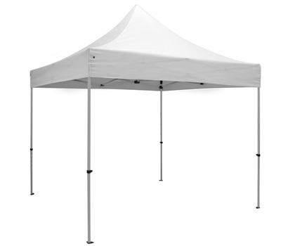 10FT Premium Showstopper Canopy Tent - Blank