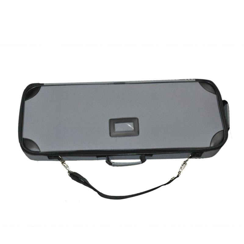 Universal Carrying Case (37″ W x 10″ D x 3″ H)