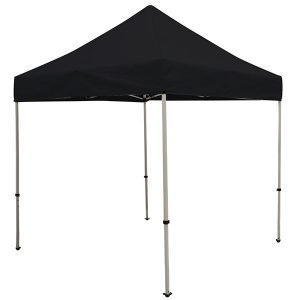 Deluxe 8' Blank Canopy Tent