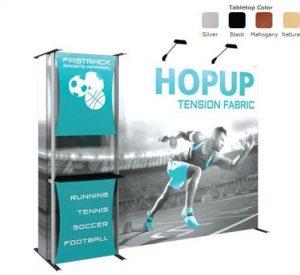 HopUp Dimension Display 4