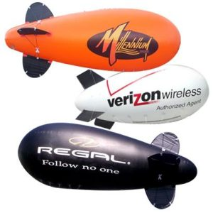 blimps, air dancers, inflatable advertising, custom inflatables, advertising inflatables, promotional inflatables