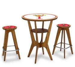 Neo Furniture Portable Tables and Chairs