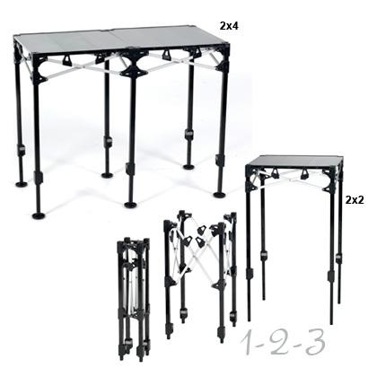 Instant Tables