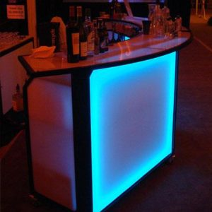 Ultimate Bar, portable bar, portable bars