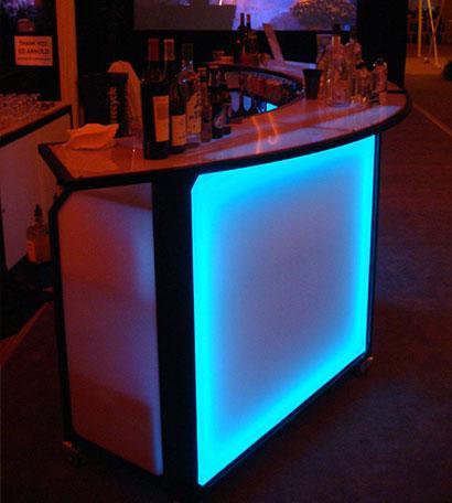 Ultimate Bar, portable bar, portable bars