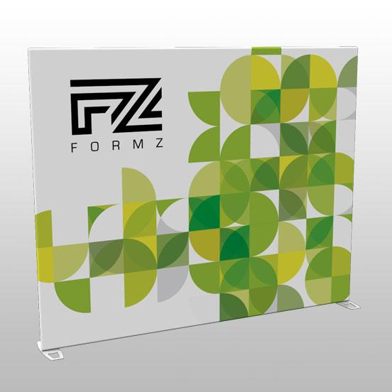 Formz Flat Backwall