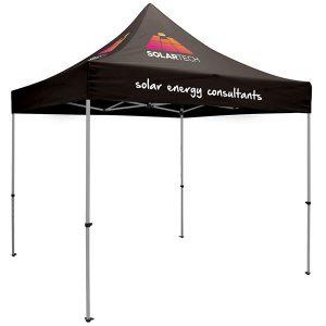 Premium 10' Imprint Canopy Tent