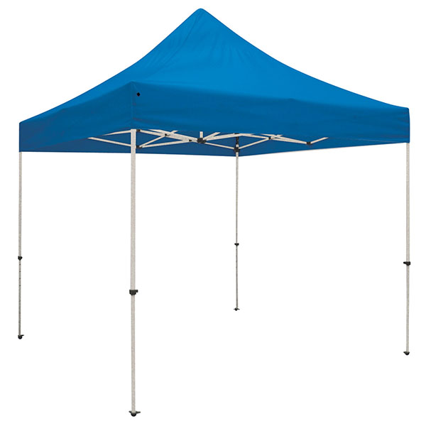 Standard 10' Blank Canopy Tent
