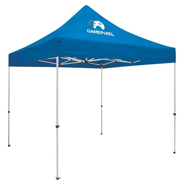 Standard 10' Imprint Canopy Tent