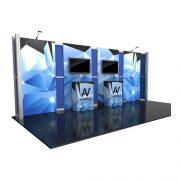 Hybrid Pro Modular Displays Kit 13 System