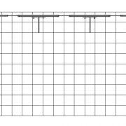 Hybrid Pro Modular Displays Kit 13 Diagram