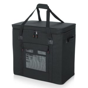 "19"" - 22"" Lightweight LCD Rigid Foam Monitor Case"