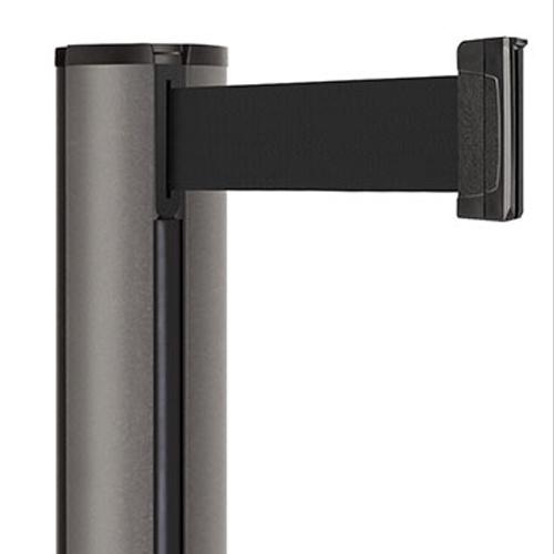 Beltrac-50-3000-Double Belt-Stanchion 13ft Belt