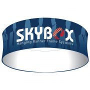 Skybox-Round-Hanging-Banner-Display-Tall