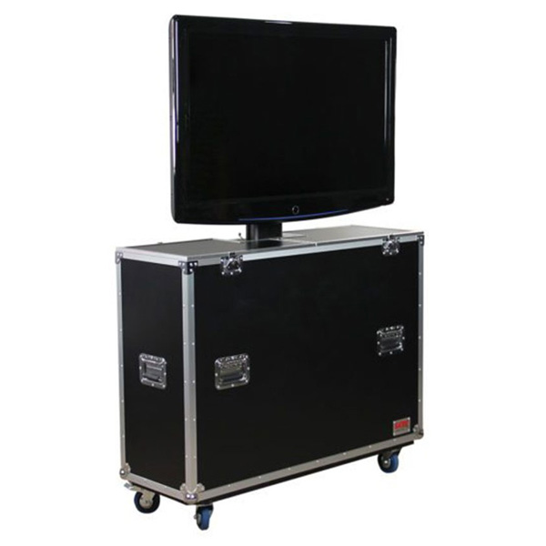 Electric Lift Road Case