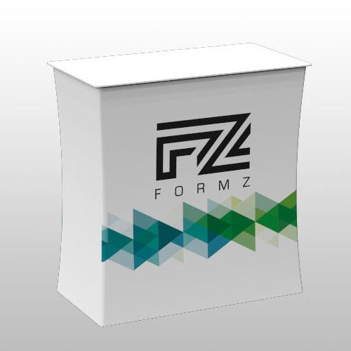Formz Rectangle Podium