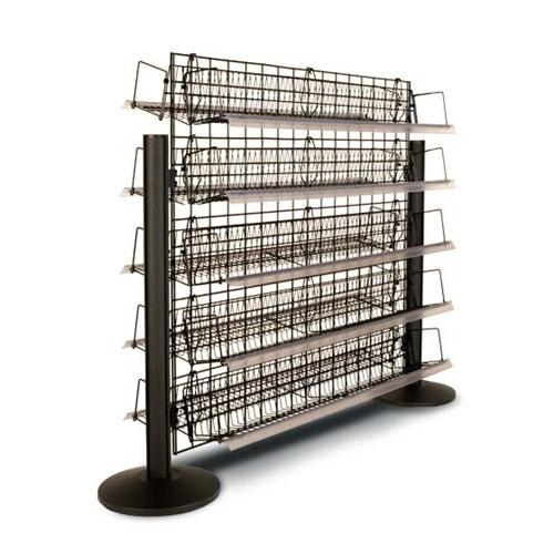 Merchandising Rack: Complete Kit