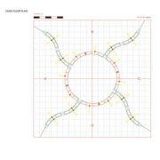 Orbital Truss Canis 20 x 20 Displays Exhibit Diagram