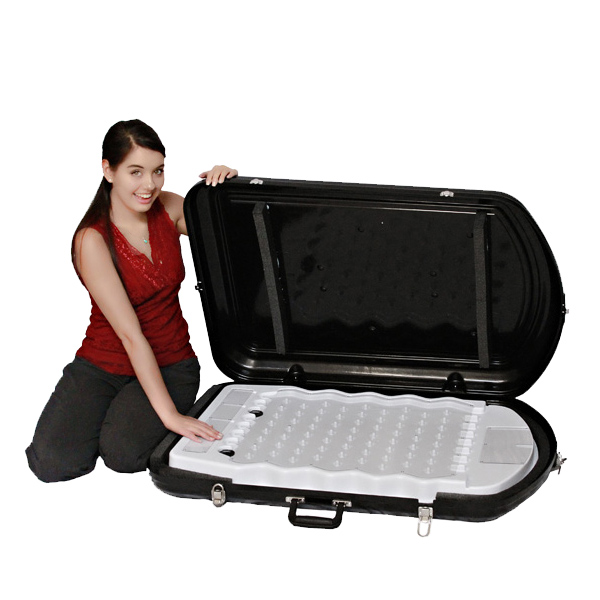 Mini Prize Drop Travel Case