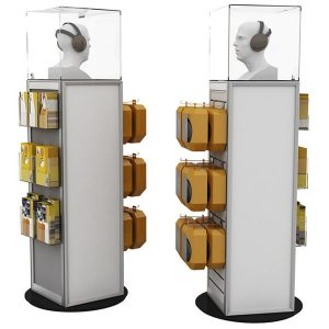 pedestal-swivel-tower