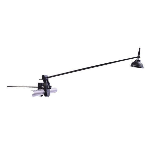 S900053EX5 LED Classic Telescoping Arm Light