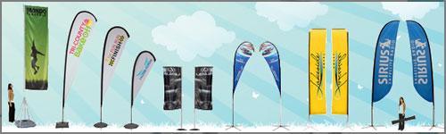 Sail Banners