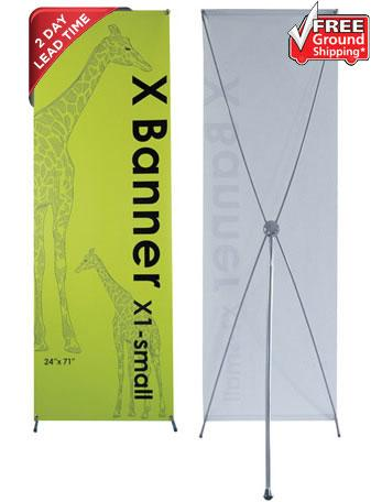 x1-landning