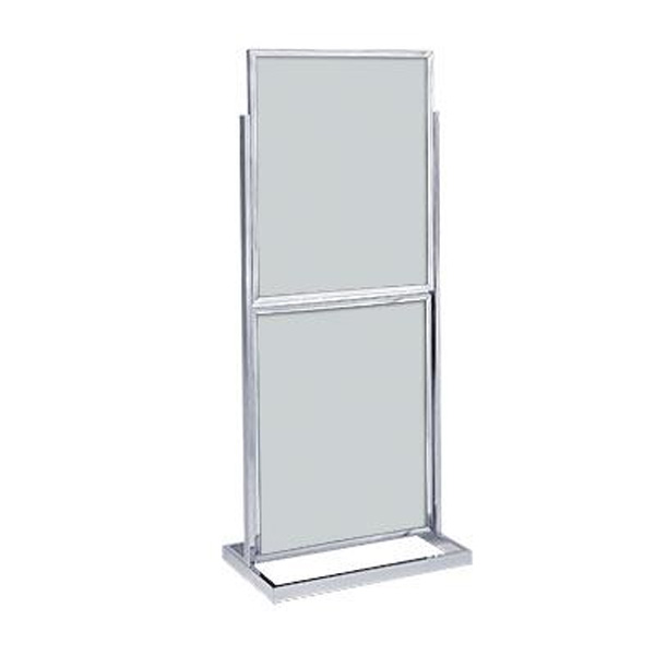 LAVI Double Poster Display Sign Frame