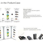 Expand Linkwall Modular Display 1 Cases