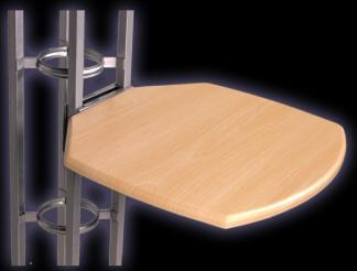 Orbital Standard Shaped Table Tops