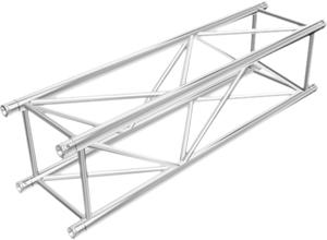 """Aluminum 16"""" Square Truss Segment F44P"""