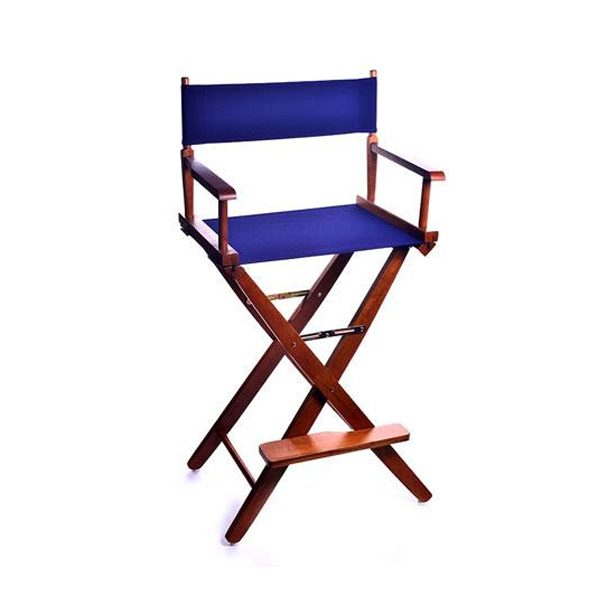 31in star wide director chair