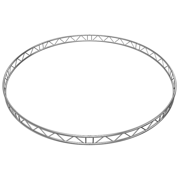 Circular Ring Truss Vertical 16ft