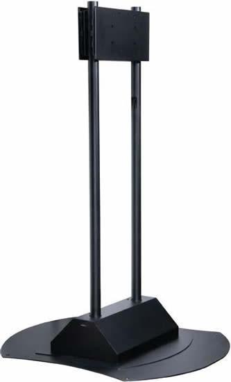 Peerless Flat Panel Free Standing Monitor Stand