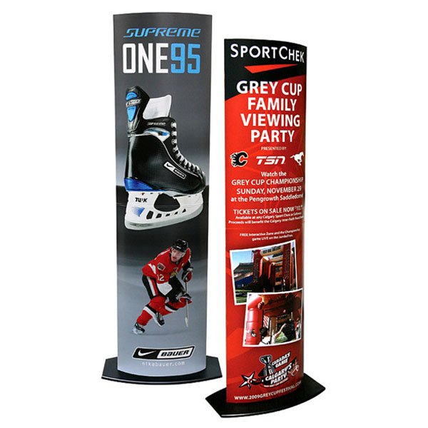 AdStand Promotional Displays